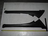 Облицовка стойки ветрового стекла Газель 3302