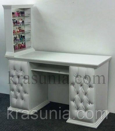 Маникюрный стол Queen 4