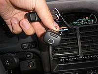 Кнопки и переключатели ВАЗ 2110-12