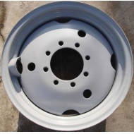 Диск колеса передний ПВМ (5 и 8 отвер.) МТЗ-82 (шина 11.2-20)