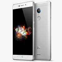 Смартфон ZTE Blade X9 2/16gb Silver Snapdragon 615 3000 мАч