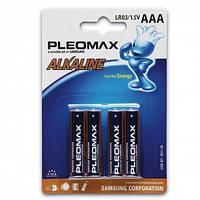 Батарейка Pleomax LR 03 (1шт)