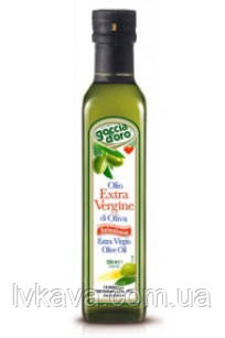 Оливковое масло  Sansa Goccia d'oro, 0,25  л
