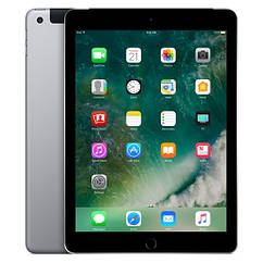 Планшет Apple iPad Wi-Fi + Cellular 2/128gb Space Gray (MP2D2, MP262) 2017