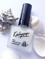 """Лак Kalyon """"кораблик"""" лечебный для восстановления ногтей - объем 12 мл"""