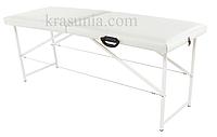 Массажный складной стол Ukrstandart, фото 1