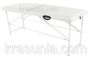 Массажный складной стол Ukrstandart