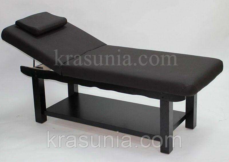 Массажный стационарный стол 159