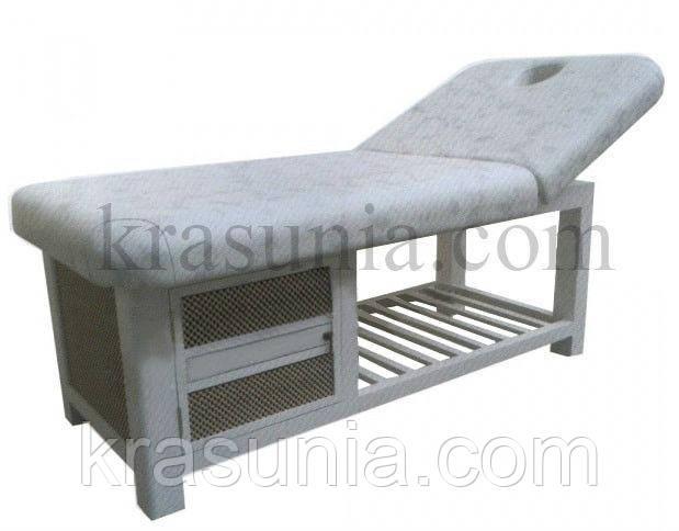 Массажный стол ZD-877А