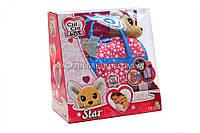 Мягкая игрушка «Собачка Chi Chi Love» в сумочке 5893115
