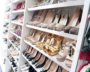 Как нам правильно выбирать обувь?