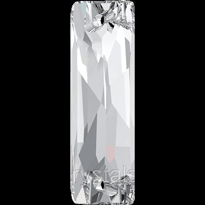 Кристаллы Сваровски пришивные 3255 Crystal