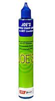 Вело смазка для цепи JOE'S CHAIN LUBE WET 100ml