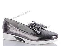 Весенняя коллекция 2018. Детские обувь оптом. Детские туфли бренда Башили для девочек (рр. с 31 по 38)