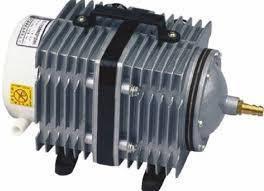 Компрессор SunSun ACO- 002, 40 л/мин ( до 3000 л), фото 2