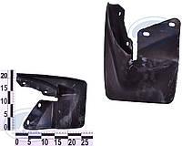 Фартук (брызговик) заднего колеса ВАЗ 2110 левый. 2110-8404413Р