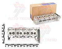Головка блока цилиндров ВАЗ 21011 карбюратор. 21011-1003011-10
