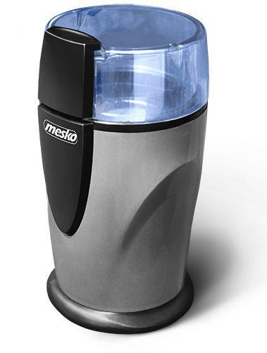 Мощная кофемолка Mesko MS 4465 110W 70g. Отличное качество. Удобный дизайн. Интернет магазин. Код: КДН2910