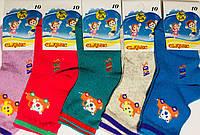 Носки детские демисезонные Classic размер 10(18-19), ассорти, фото 1