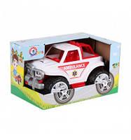 Машинка Технок (4982)