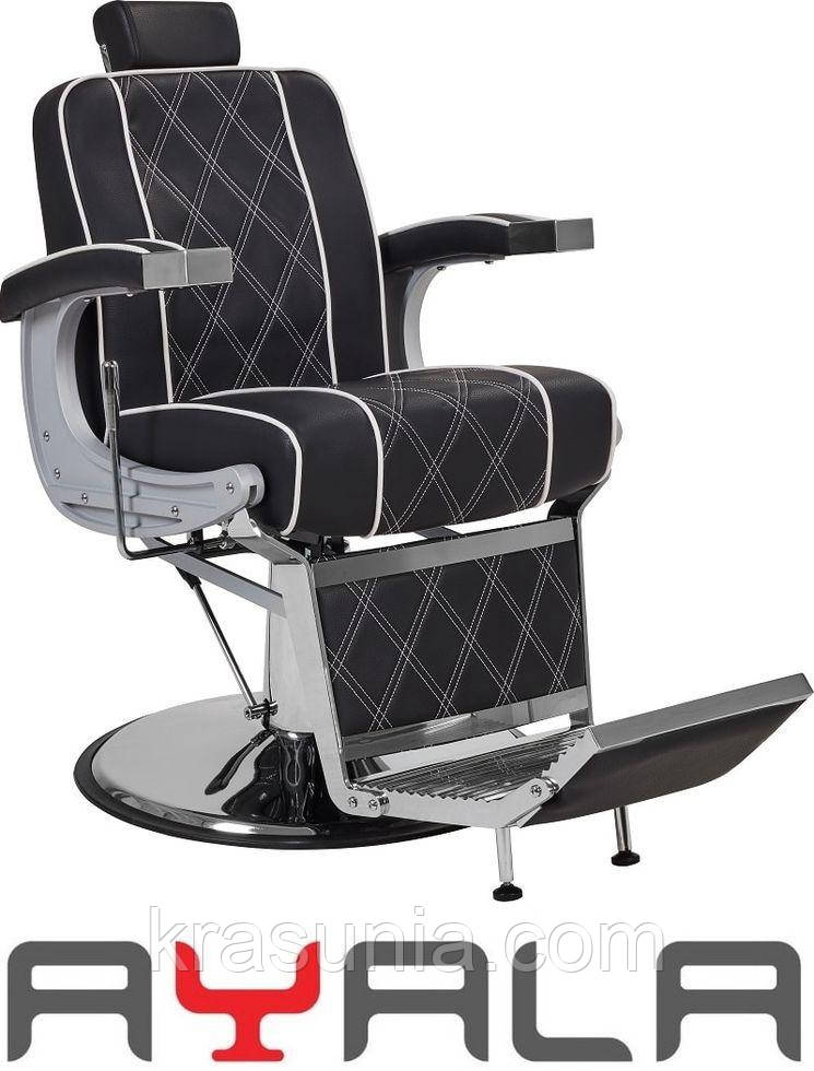Парикмахерское кресло Barber Borg