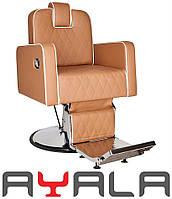 Парикмахерское кресло Barber Holland 2, фото 1