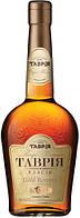 Коньяк Таврия Classic Gold Reserve XO , 0.5 л