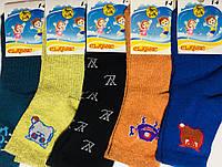 Носки детские демисезонные Classic мальчик размер 14(23-25), ассорти