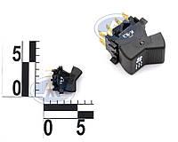 Кнопка включения вентилятора ГАЗ 3102, 31013, 31014. П147-08.11