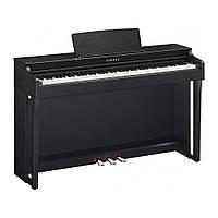 Цифровое пианино Yamaha CLP-625 B