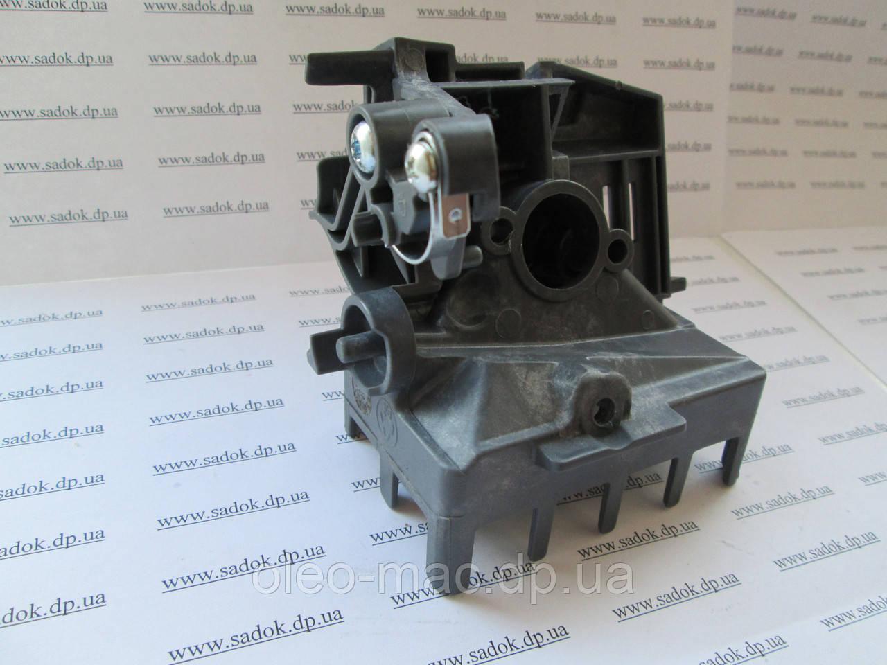 Суппорт фильтра для бензопилы Oleo-Mac GS 35C