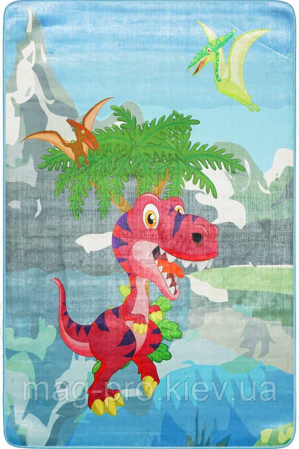 Детский ковёр DINO