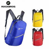 Рюкзак RockBros водонепроницаемый 18л