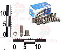 Болт регулировачный клапана ВАЗ 21213 (нового образца в сборе) комплект. 21213-1007075-86