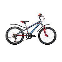 Горный подростковый велосипед Avanti super boy 20 2018