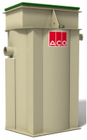 Аэротенк, система биологической очистки сточных вод ACO Clara Стандарт / Лайт, фото 1