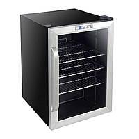 Мини холодильник GEMLUX GL-BC62WD