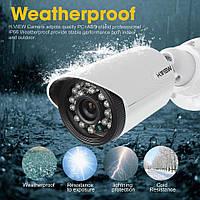 Камера видеонаблюдения (проводная) H.VIEW 720P CCTV 1MP , фото 1