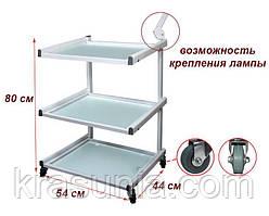Тележка косметологическая 022