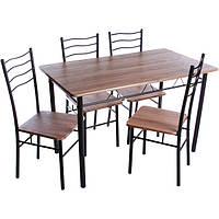 Комплект столовый Визит-2
