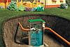 Аэротенк, система биологической очистки сточных вод ACO Clara Стандарт / Лайт, фото 2