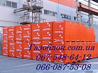 Газобетонный блок AEROC EcoTerm 300