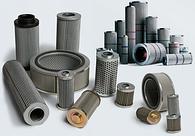 Фильтры гидравлические l Промышленная гидравлика,. Сменные элементы