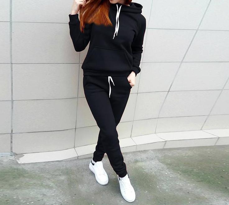 Женский спортивный костюм Сomfort СС7724