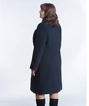 Пальто зимнее женское № 23 (р.50), фото 3