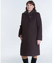 Пальто зимнее женское № 23 (р.50)