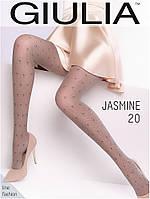 Колготы женские с узором GIULIA Jasmine 20 (2)