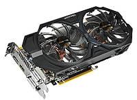 ♦ Видеокарта Gigabyte GTX760 OC 2-Gb DDR5 - Гарантия ♦