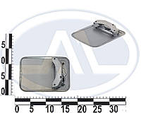 Лючек бензобака CHERY AMULET(метал) A11-5401500-DY