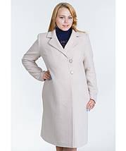 Пальто зимове жіноче № 22 (р. 46-54), фото 3